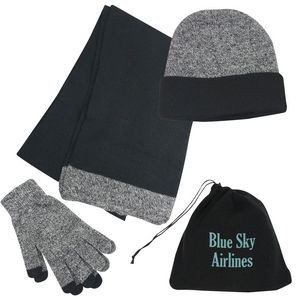 Cold Weather Set